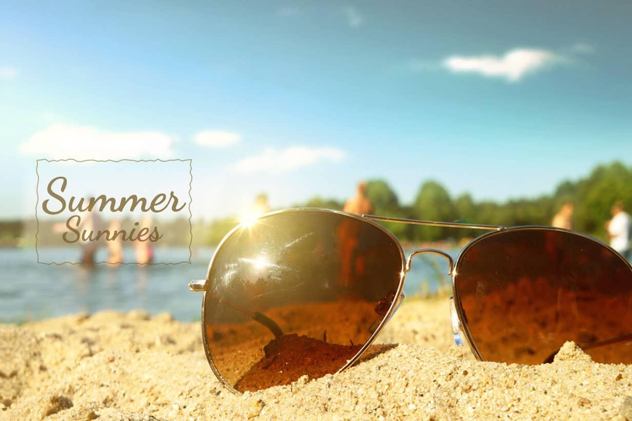 Shady Summer!