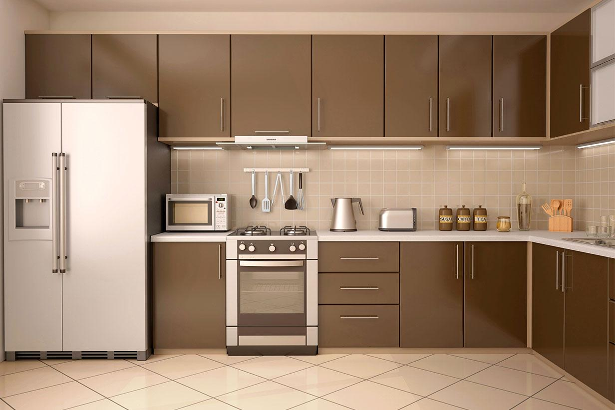 Invest In The Heart Of Your Home - Your Kitchen!