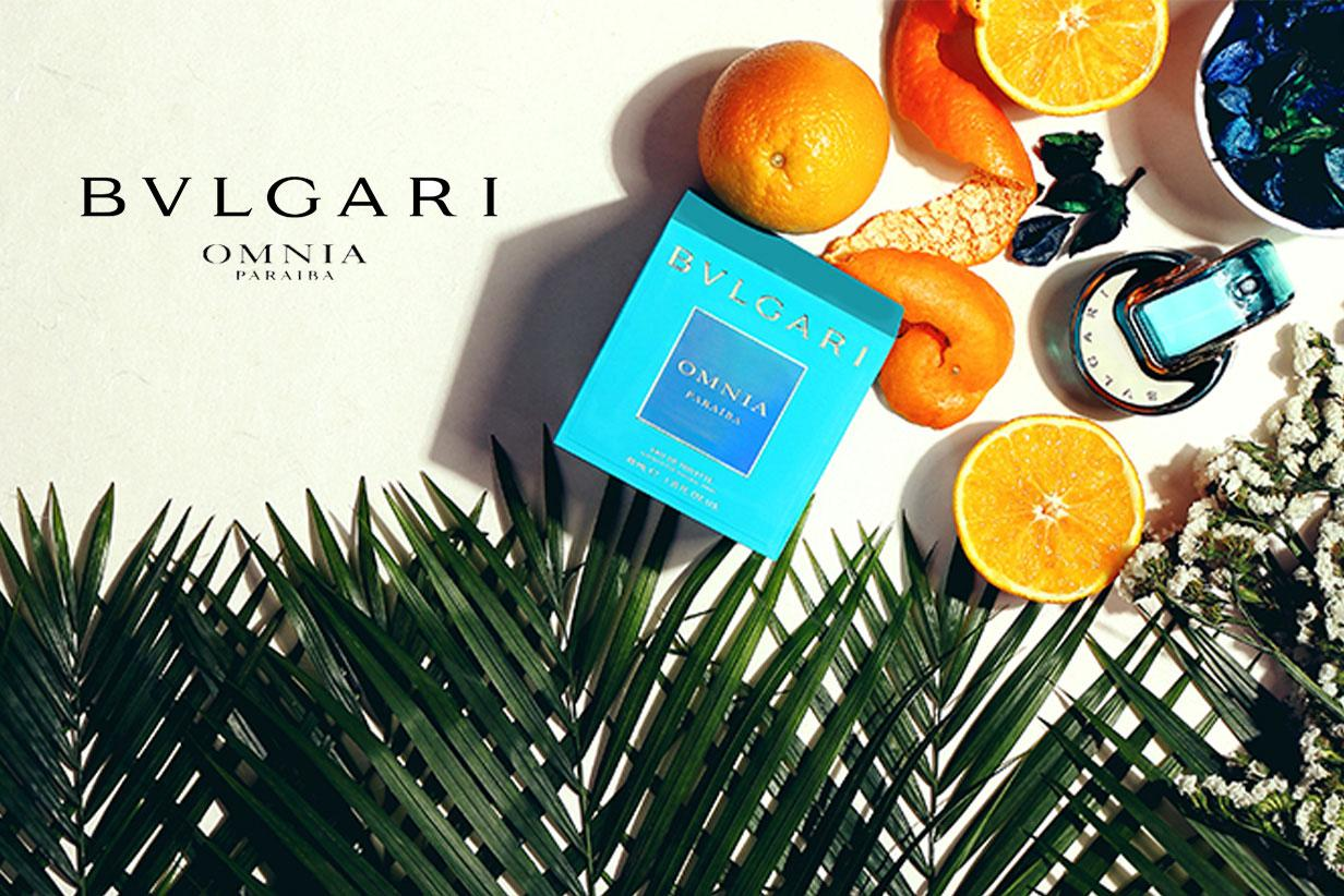 Scent Of The Season - Bvlgari Omnia Paraiba!