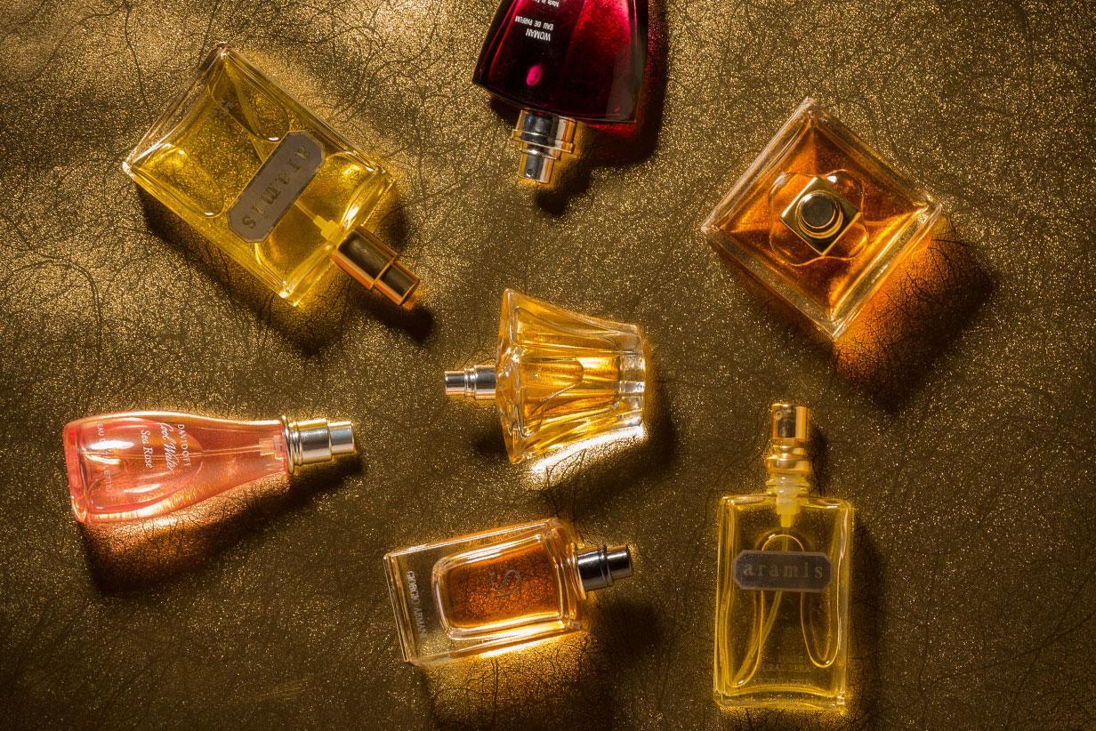Fragrant Forever!