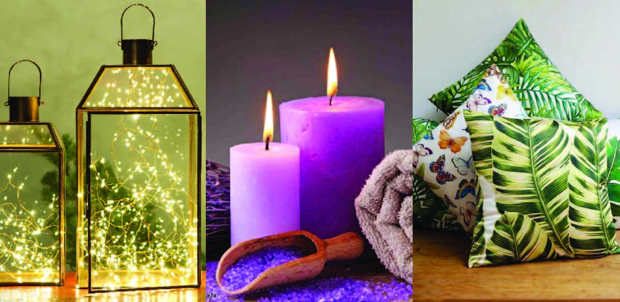 Festive Home Decor Ideas