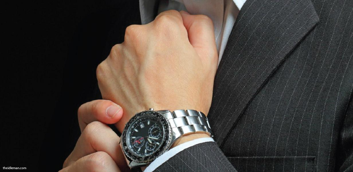 Tips To Take Care Of Your Watches