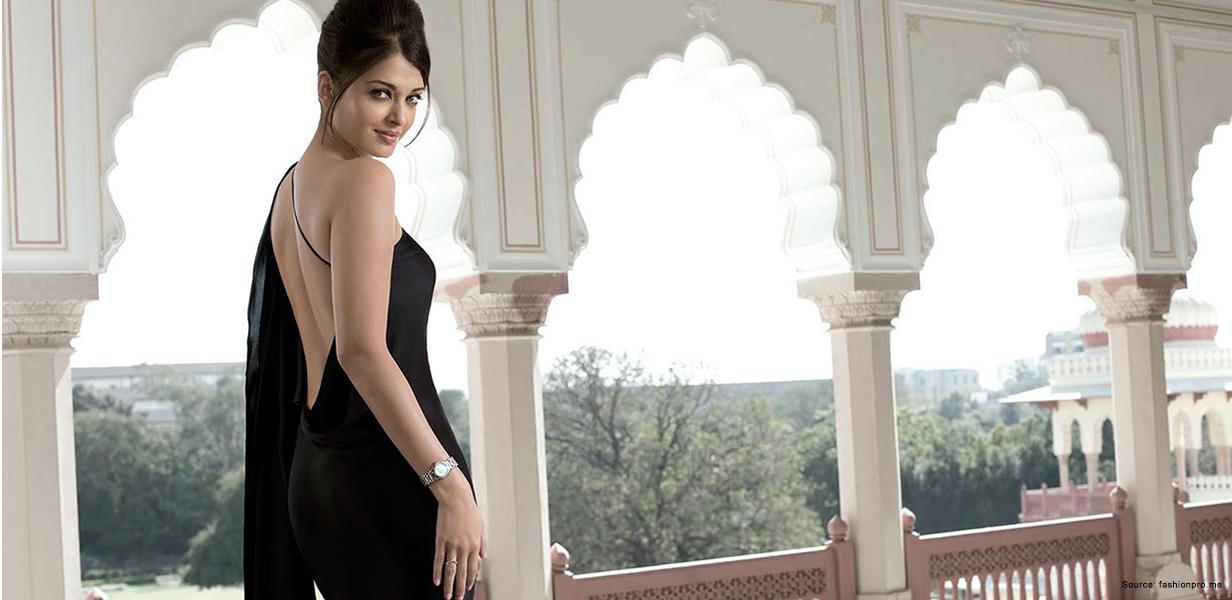 Dress Up Like Aishwarya Rai In Her Personal Favourite Styles