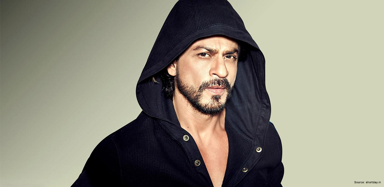 How To Make A Style Statement Like Shahrukh Khan
