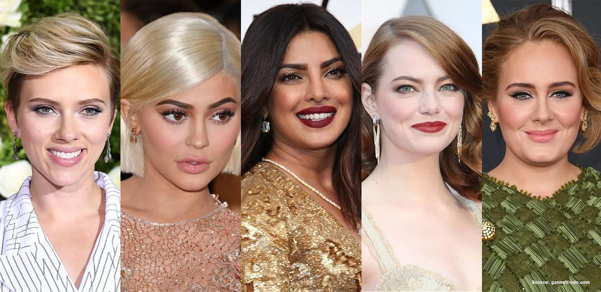 Re create Your Favourite Celebrity Looks from