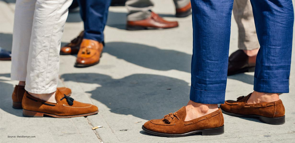 The Ultimate Guide of Trousers for Men