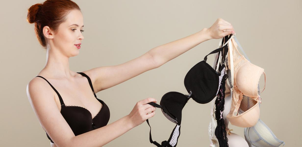 Six Must Have Bras In Every Womans Closet