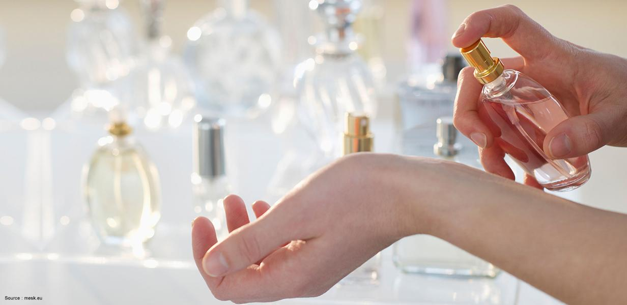 AM or PM – Here's Your 5-Point Guide To Choosing The Right Perfume