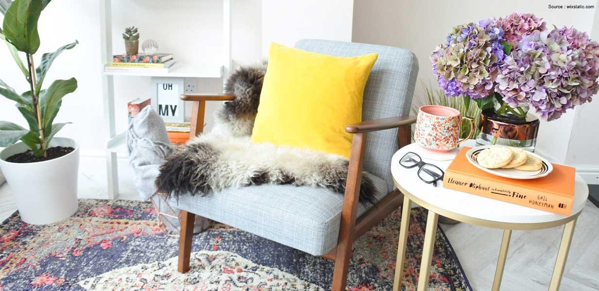 3 Fresh Home Decor Trends For Summer