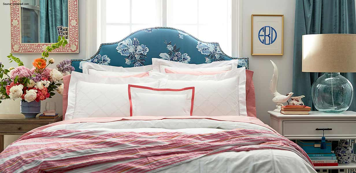5 Ways To Get Summer Bedding Right For Breezy Sleep