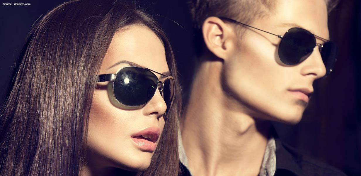 Cool Sunglasses To Stock Up On This Summer