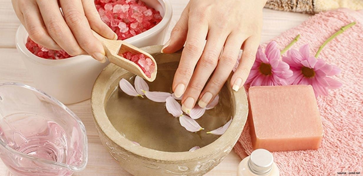 A Guide To The Right Nail Care Products