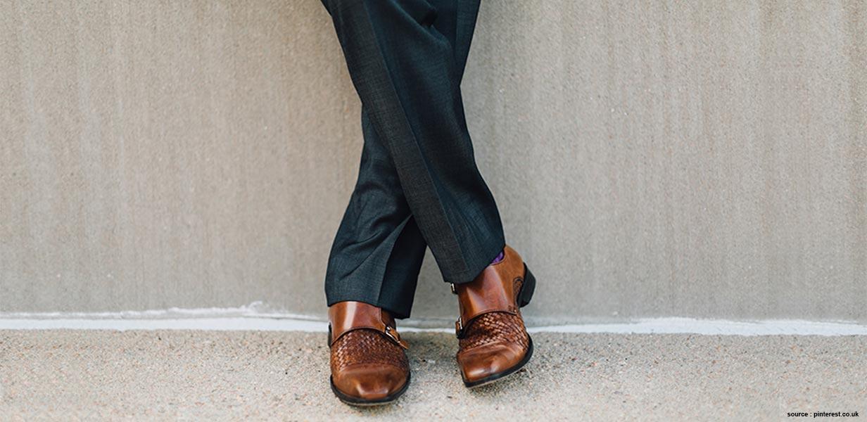 5MensShoes_Top 5 Shoes For Men