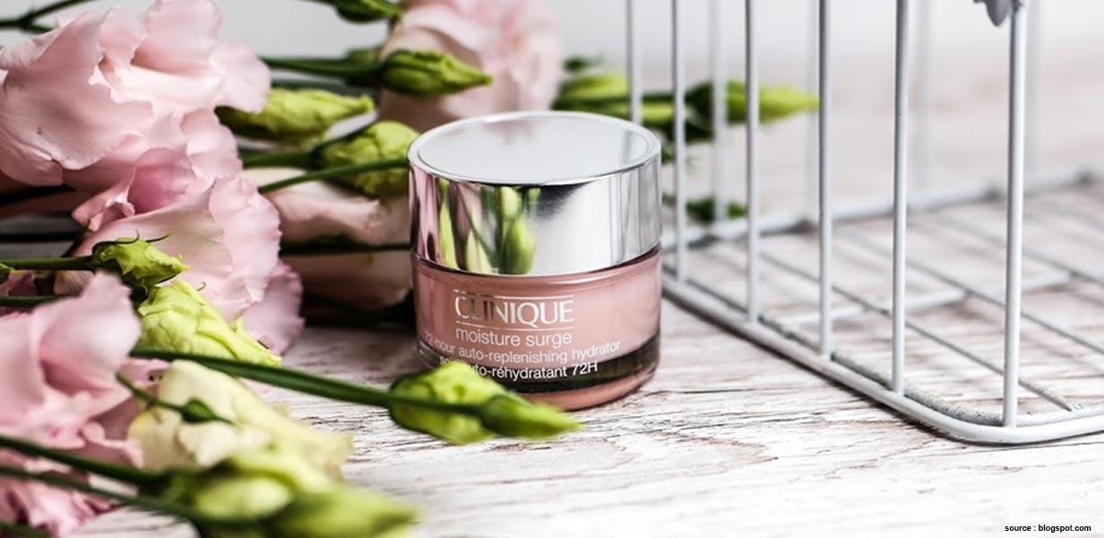 The 72-Hour Moisturiser By Clinique You've Been Waiting For