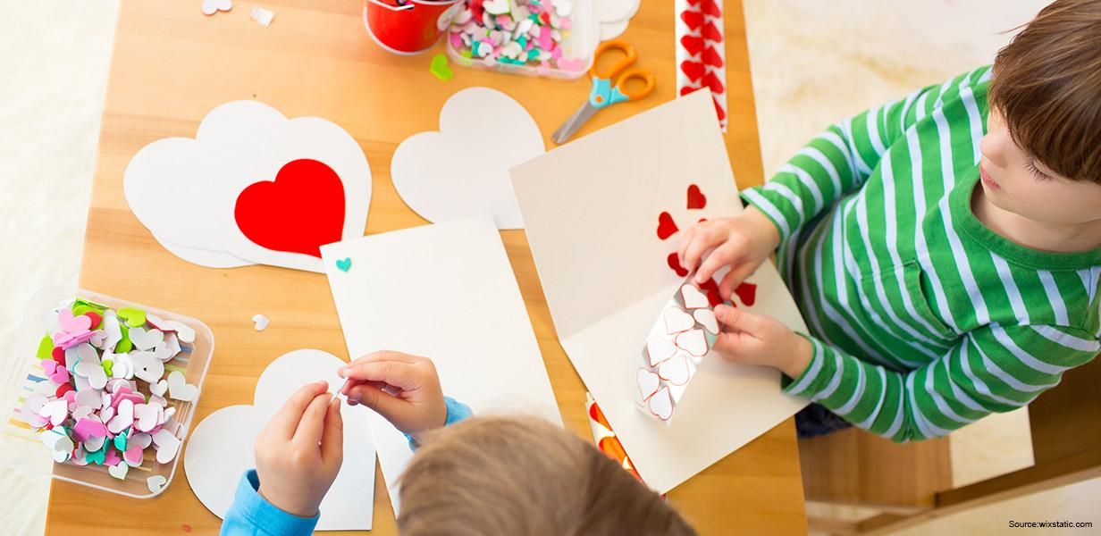 5 DIY Craft Ideas To Keep Your Kids Busy This Vacation_DIY Craft Ideas