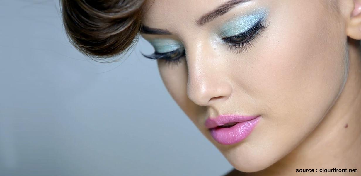 5 Waterproof Eye Makeup Products For Monsoon