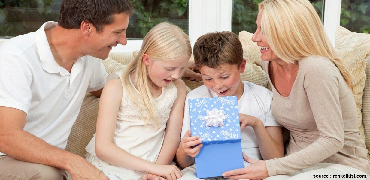 5 Gift Ideas For Kids