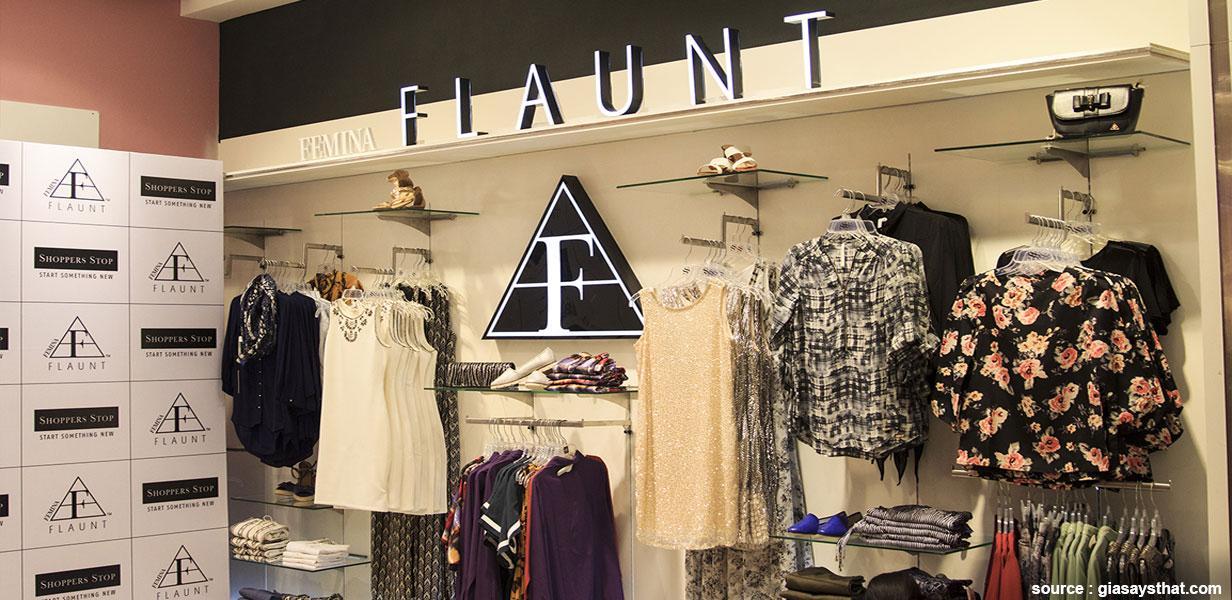 Celebrate Fashion With Femina Flaunt
