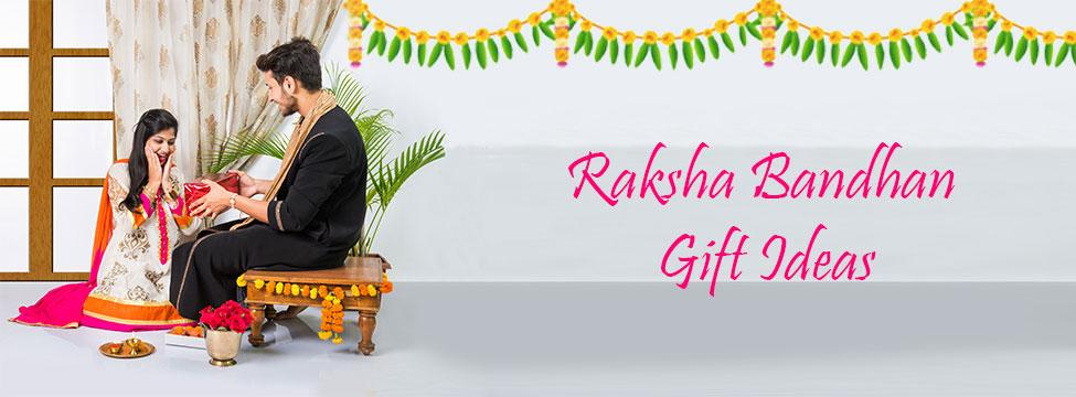 10 Stylish Gifts For Your Sister This Raksha Bandhan