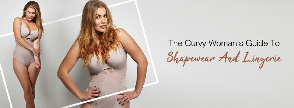 Shapewear And Lingerie Checklist For Plus Size Women