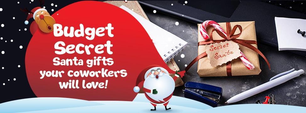 Secret Santa Gifting Ideas Under 1000 Rupees