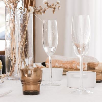 8 Trending Themes for a Great New Year's Party