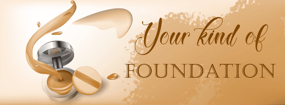 lay the foundation
