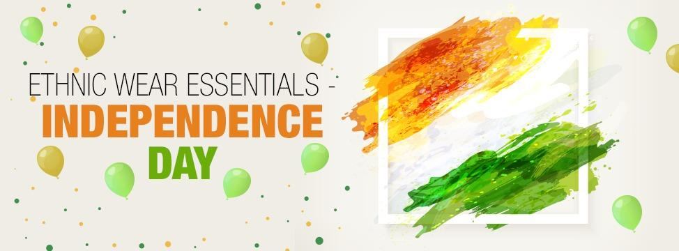 Independence Day Style Tips For Men and Women