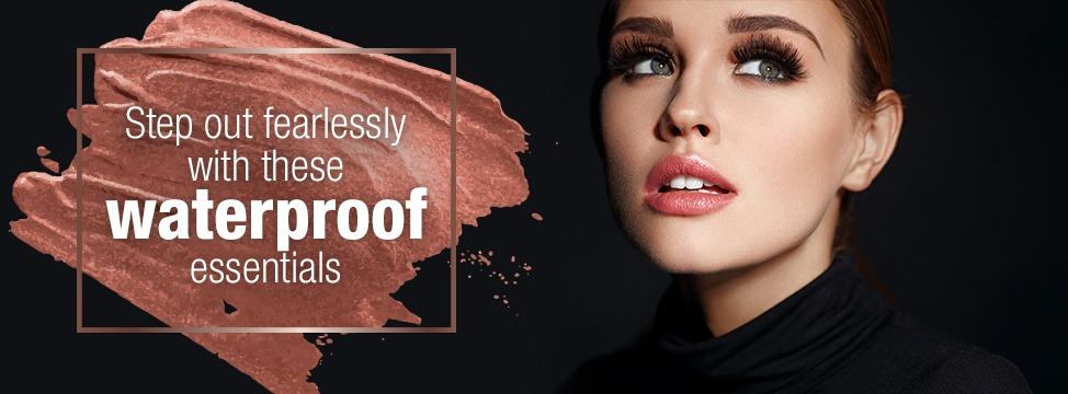 Tips To Ensure You Have Waterproof Makeup