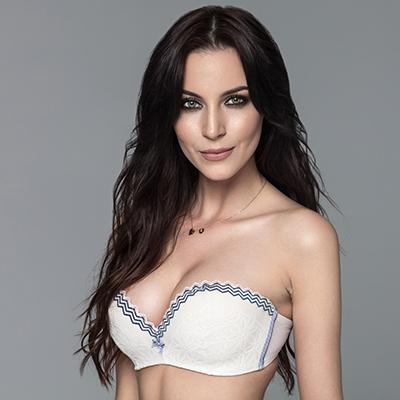 Keeping With Trends: Types Of Bras You Should Know About