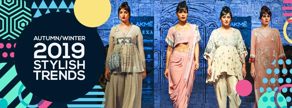 Takeaways from Lakme Fashion Week 2019