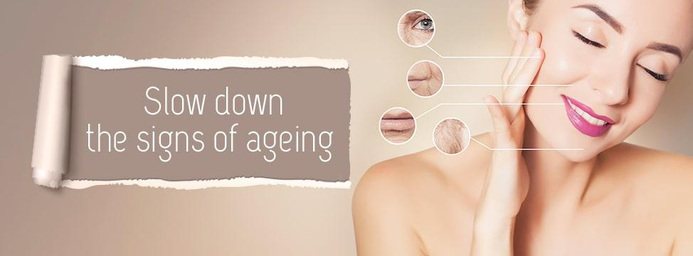 Reduce The Signs Of Ageing With These 7 Products!