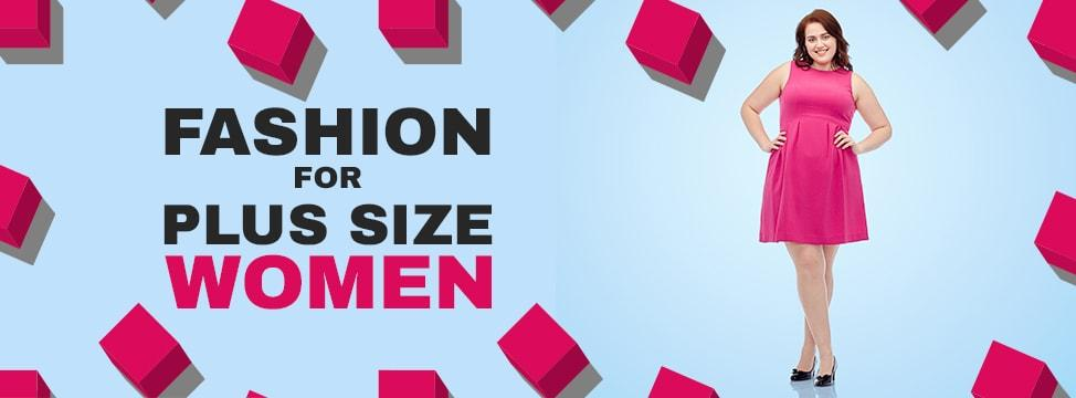 3 Outfit Options That Plus Size Women Can Wear Too!