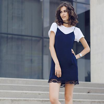 5 Tips To Re-Wear Your Favourite Dresses Over And Over Again!