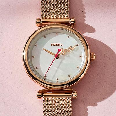7 Watches That Make For The Best Valentine's Day Gift