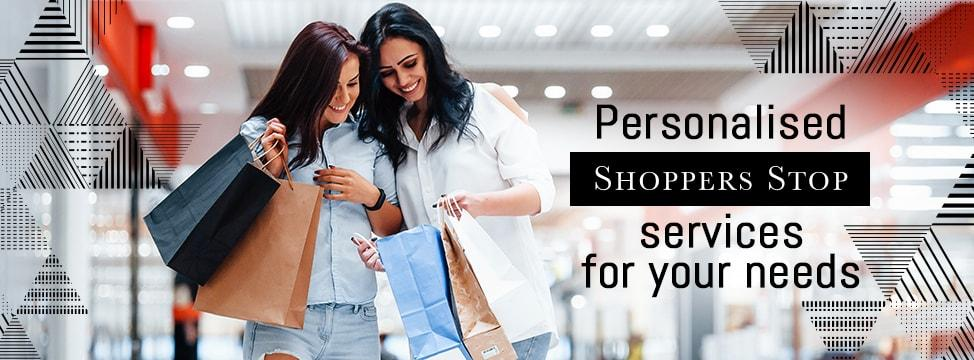 Did You Know Shoppers Stop Offers These Services?