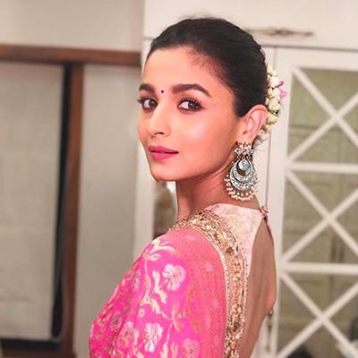 4 Makeup Looks Inspired By Alia Bhatt