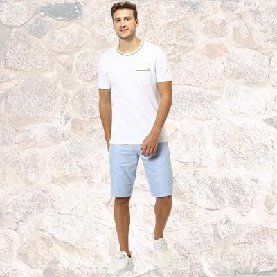 Here's What Men Need To Know About Styling Shorts