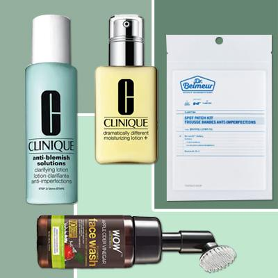 Cure Acne 2