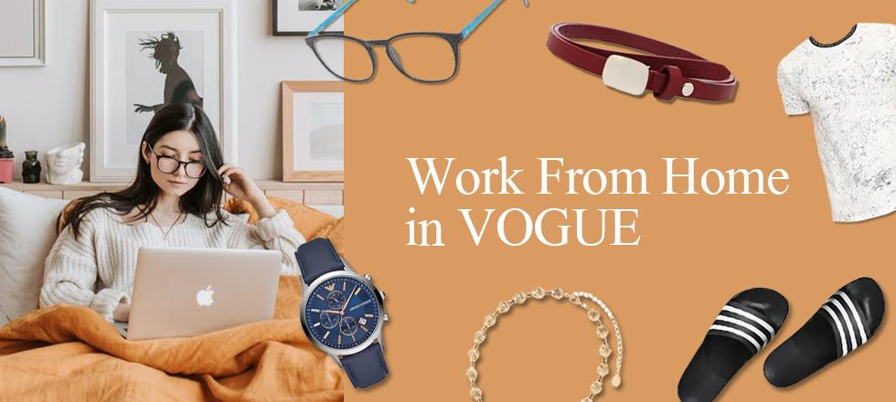 5 Fashionable Work From Home Outfits for Men and Women