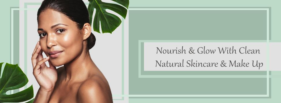 Clean Natural Cosmetics for the Ultimate Beauty Kit