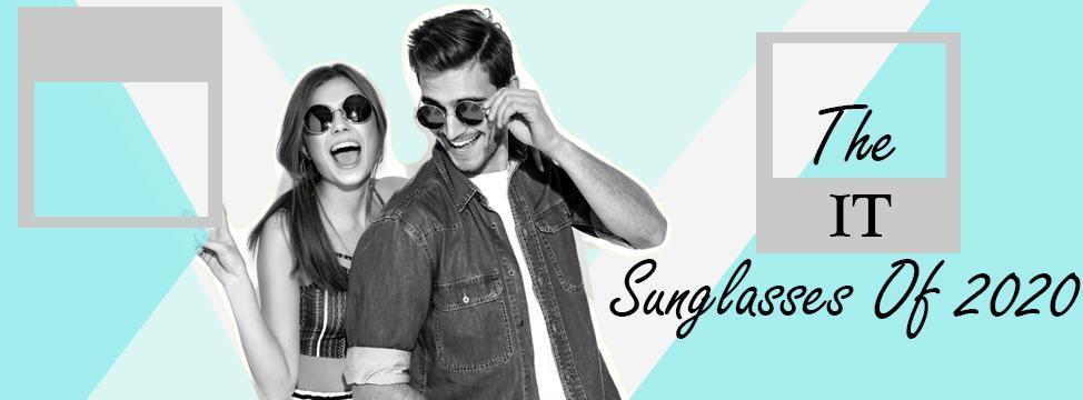 Insta Famous 2020 Sunglasses Trends