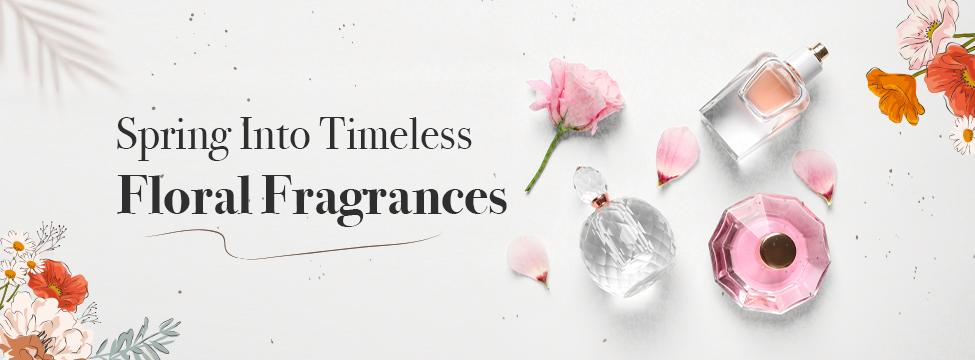 Guide to Finding the Perfect Spring Fragrance