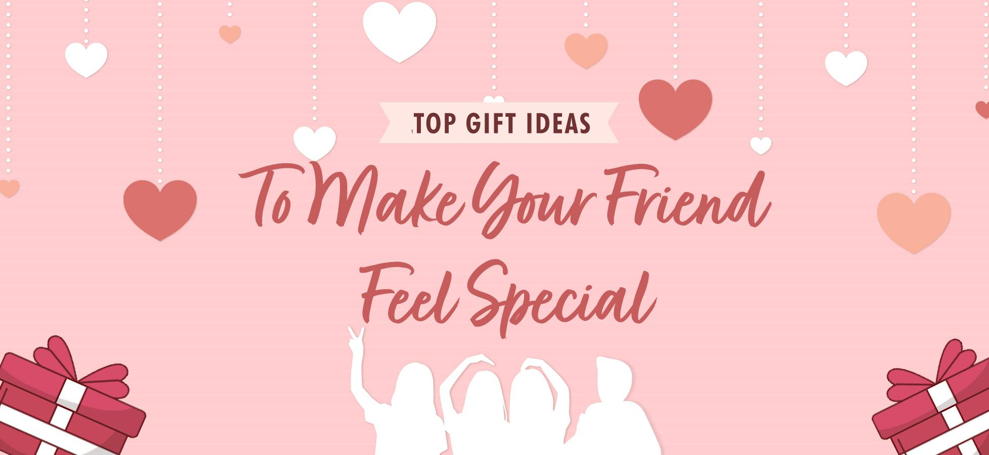 Guide to Gifting Every Friend Something They'll Love